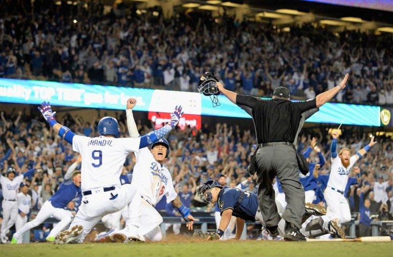 Dodgers de Los Angeles