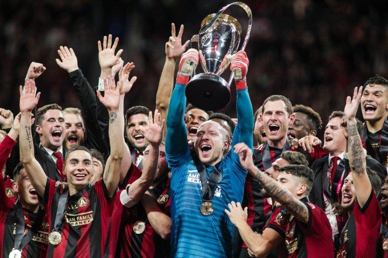 Atlanta United campeón 2018