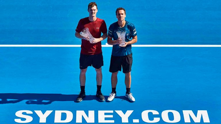 ATP 250 Sidney