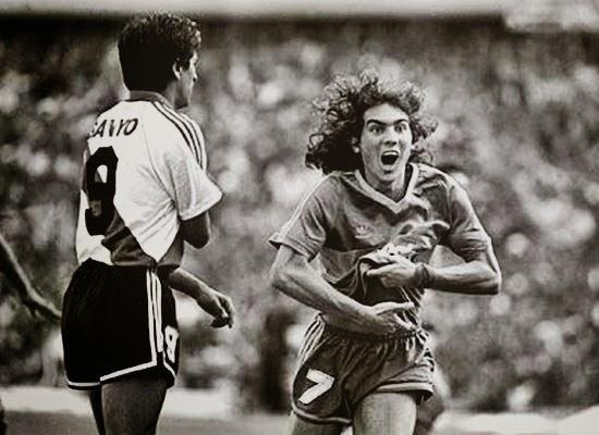 Boca campeón 1992