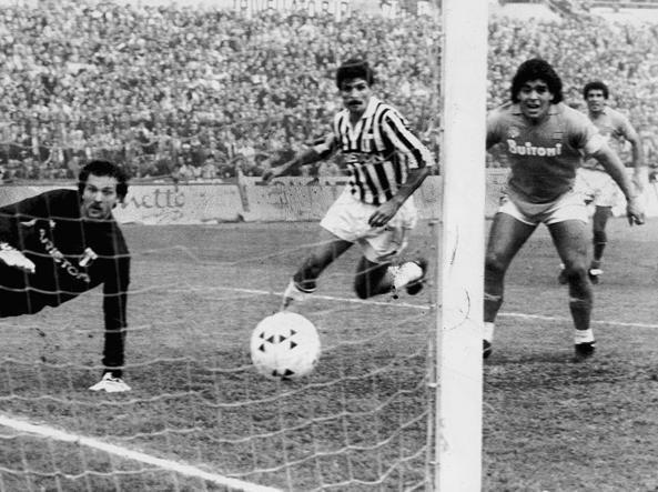 Napoli Campeón