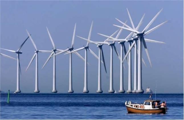Dinamarca modelo medioambiental