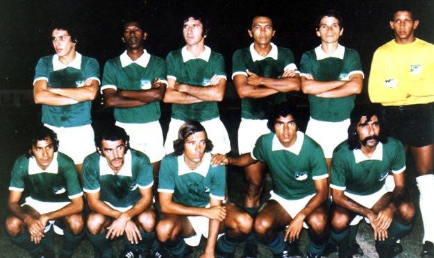 Deportivo Cali de Popovic