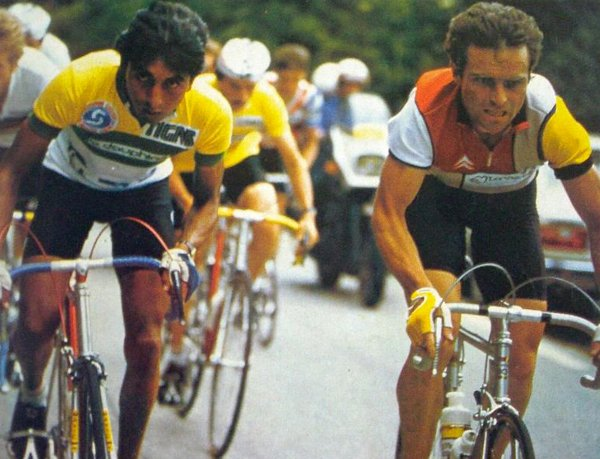 Dauphiné Liberé 1984