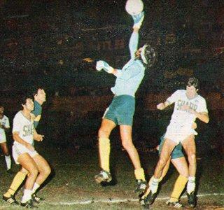 Boca Juniors campeón Copa Libertadores 1978.