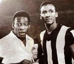 Santos campeón Copa Libertadores 1962