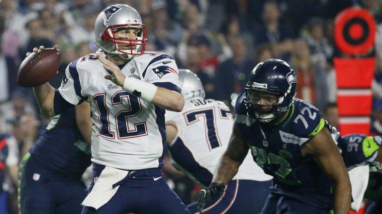 Patriotas campeón Super Bowl 2015