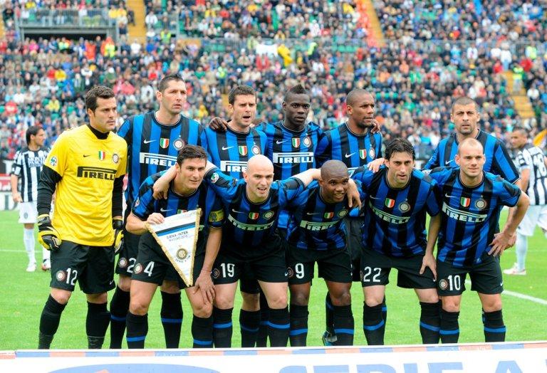 Inter de Milán campeón