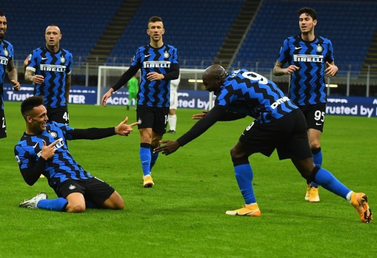 Inter de Milán campeón 2021